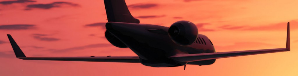 GTA 5 Plane